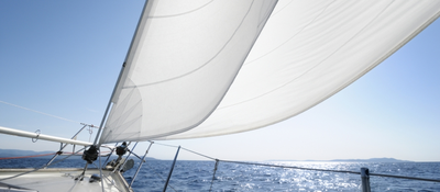 Leren zeilen met een opleiding cwo zeezeilen